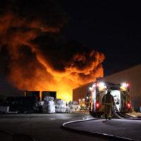 Explossion Risk Assessment